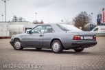 Mercedes-Benz W124 C124 Coupe 300 CE 004