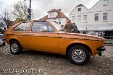 Oldtimertreffen Jever Kiewittmarkt 2014 - 022