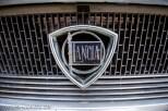 Oldtimermarkt Bockhorn 2014 - Lancia