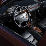 Mercedes 500E (W124)