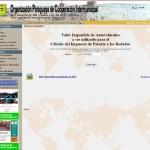 OPACI – Calculadora de Impuesto de Patente