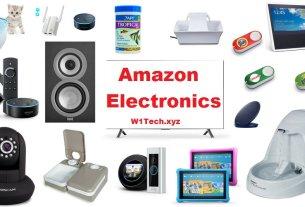 Amazon Electronics