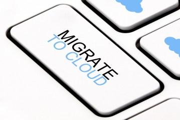 Risultati immagini per migration to cloud