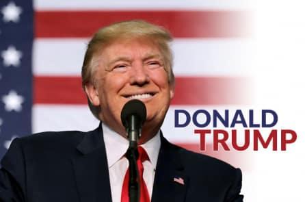 Một cách nhìn khác về nước Mỹ dưới thời Donald Trump