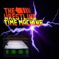 Wrestling Time Machine