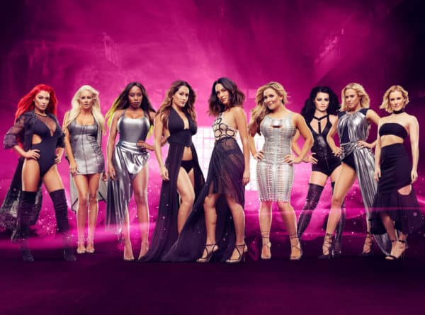 Total Divas Season 6 Episode 11