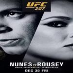 Facing The Pain (MMA): UFC 207 Preview, Ronda Rousey's Mental State, More