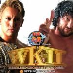 W2M EXTRA:  NJPW Wrestle Kingdom 11 Preview