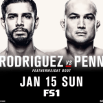UFC Fight Night 103 Preview