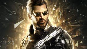 Deus Ex on Hiatus