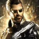 Video Games 2 the MAX:  Deus Ex on Hiatus, Kingdom Hearts 2.8, Financial Palooza