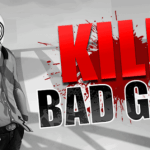 Real Life Gamer:  Kill the Bad Guy Review