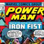 Source Material:  When Power Man Meets Iron Fist