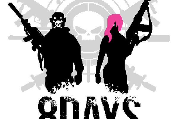 8DAYS Review