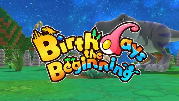Birthdays the Beginning Review