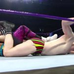 W2M EXTRA:  WWE 205 Live Review 4.11.17:  Monster TJP