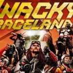 Source Material: Wacky Raceland Comics