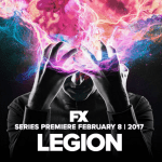 TV Party Tonight:  Legion Season 1 Review