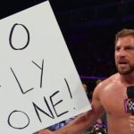 W2M EXTRA:  WWE 205 Live Review 05.02.17:  Drew Gulak Wins