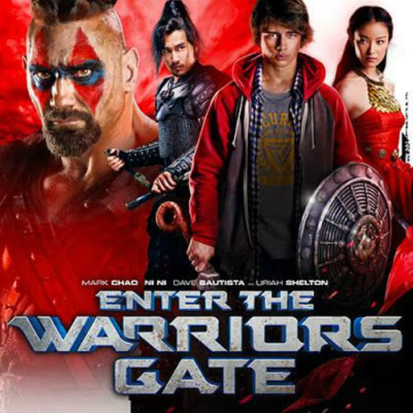 The Warriors Gate Full Movie Dual Audio