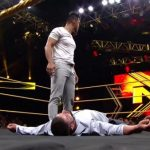 W2M EXTRA:  WWE NXT Review 5.17.17:  Hideo Itami Message Sent