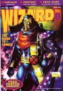 Wizard Magazine