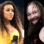 Bray Wyatt Affair