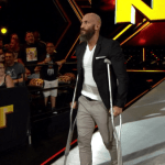 Wrestling 2 The MAX: NXT Review 5.31.17: Ciampa Explains