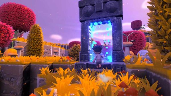 Portal Knights Review