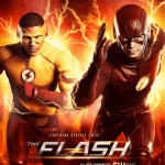 TV Party Tonight:  The Flash Season 3 Flashpoint Review