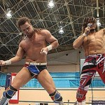 W2M: Juice Robinson NJPW's Future? Davey Richards Leaves GFW, ROH TV Review