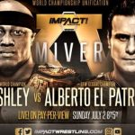 Impact Wrestling Slammiversary XV Preview & Predictions