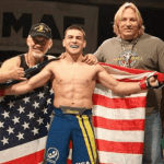 MMA 2 the MAX:  Jose Shorty Torres Interview