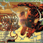 Source Material: Daredevil Guardian Devil (Marvel, 1998)