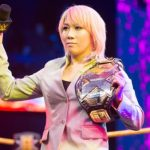 Wrestling 2 the MAX:  Asuka Main Roster Bound, LU & GFW Impact Reviews