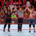 Wrestling 2 the MAX:  WWE RAW Review 8.21.17: Beach Ball City