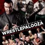 Wrestling Unwrapped: F1RST Wrestling Wrestlepalooza VIII