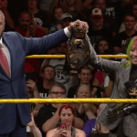 Wrestling 2 the MAX: NXT Review 9.6.17: Bye Bye Asuka
