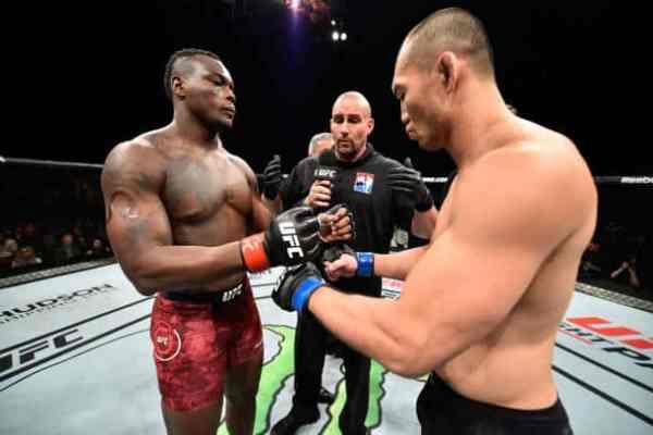 Fight Night 117