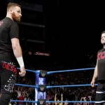 Wrestling 2 the MAX: WWE Smackdown Live Review 9.26.17: Fight Forever