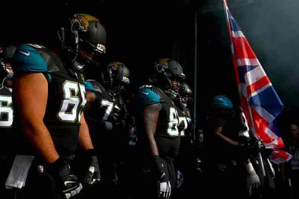 London NFL Games