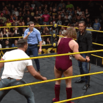 Wrestling 2 the MAX: WWE NXT Review 9.13.17: UK Lads Meet The Undisputed Era!
