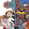 Hanna Barbera Crossover