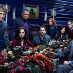 TV Party Tonight:  Hannibal Season 1 Review