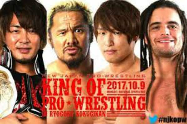 King of Pro Wrestling