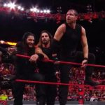 Wrestling 2 the MAX:  WWE RAW Review 11.13.17:  The Shield Fight