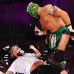 Wrestling 2 the MAX: WWE 205 Live Review 11.14.17: Birthday Cake Fiasco