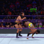 Wrestling 2 the MAX: WWE 205 Live Review 11.28.17: Zo Train's Revenge
