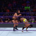 Wrestling 2 the MAX: WWE 205 Live Review 11.28.17: Zo Train's Revenge