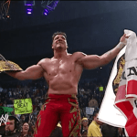 Wrestling Unwrapped: WWE No Way Out 2004 Review